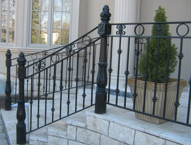 Iron Art Railings Amp Fencing Inc 187 Blog Archive 187 Wrought